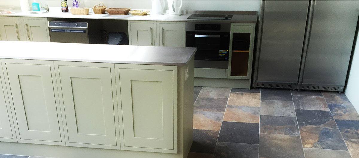 KITCHEN TOPS MADE FROM STONE